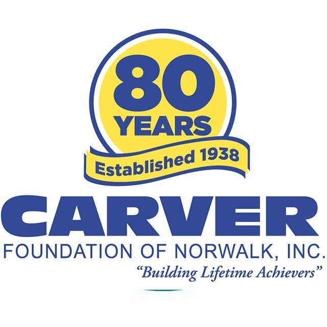 Carver Foundation logo