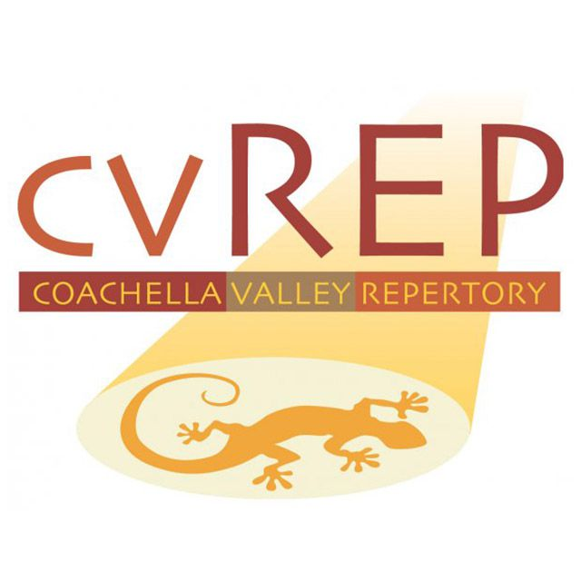 Coachella Valley Repertory logo
