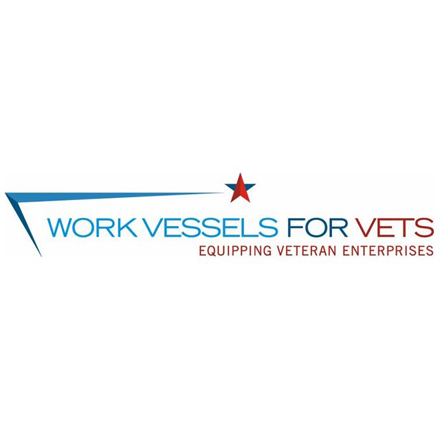 Work Vessel logo