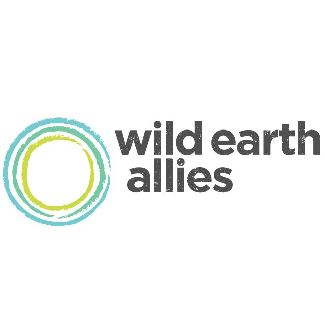 Wild Earth Allies logo