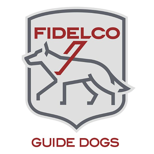 Fidelco Guide Dog Foundation logo