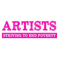Artists Striving to End Poverty
