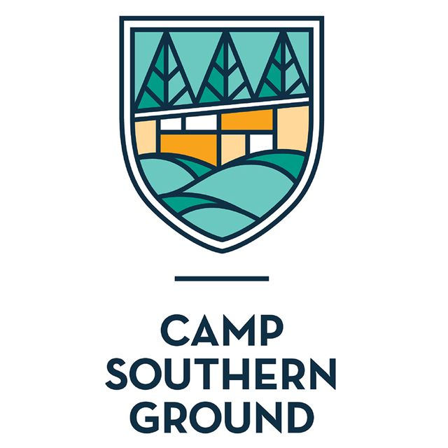 Camp Southern Ground logo