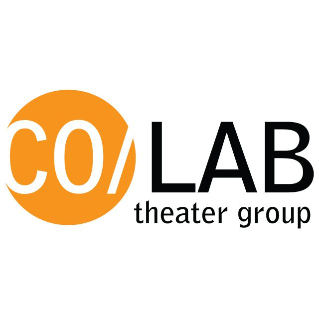CO/LAB Theater Group logo