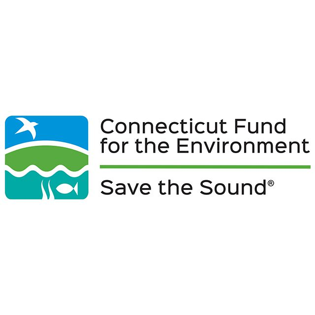 Connecticut Fund for the Environment logo