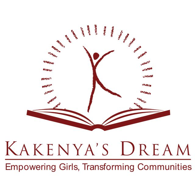 Kakenya's Dream logo