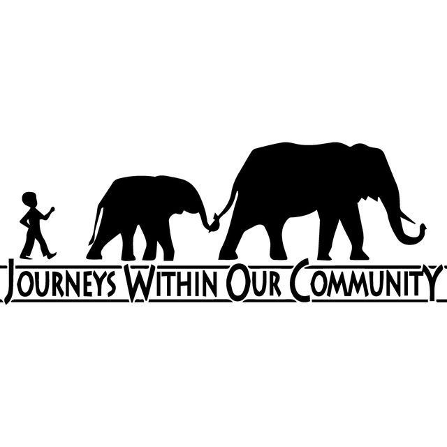 Journeys Within Our Community logo
