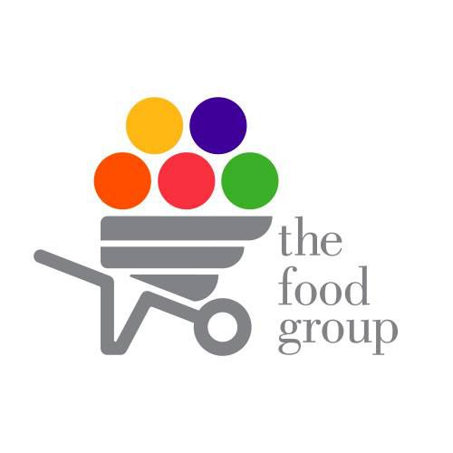 the food group logo