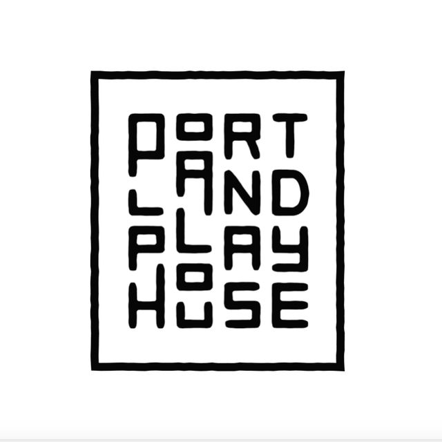 Portland Playhouse logo