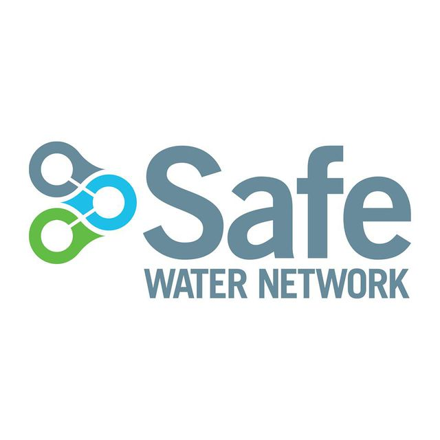 Safe Water Network logo