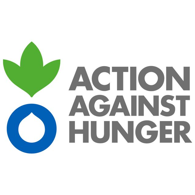 Action Against Hunger logo