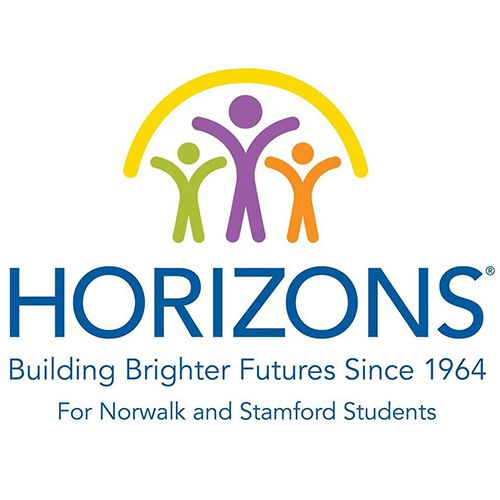 HORIZONS at New Canaan Country School logo